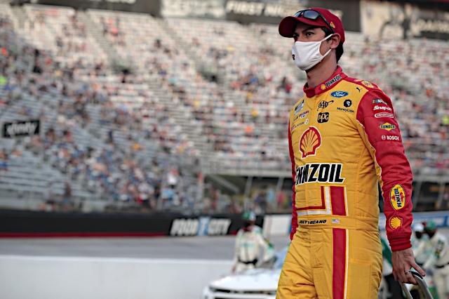 NASCAR: July 15 NASCAR All-Star Race