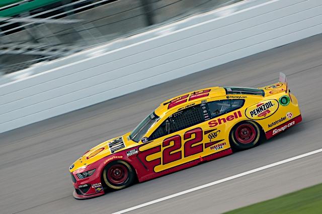 NASCAR: July 23 Super Start Batteries 400 Presented by O'Reill