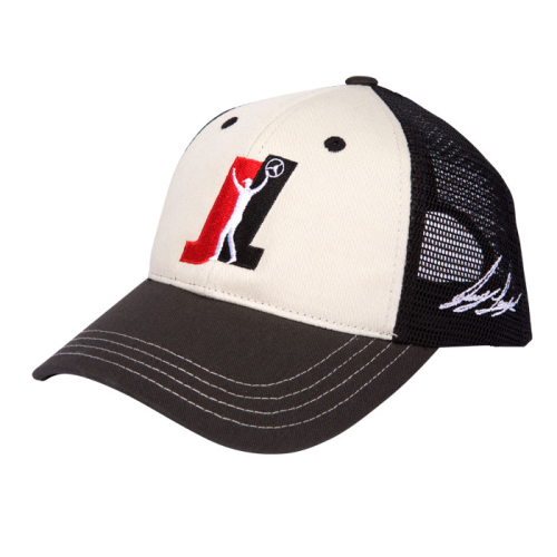 Team-JL-Tri-Tone-Mesh-Back-Adjustable-Hat
