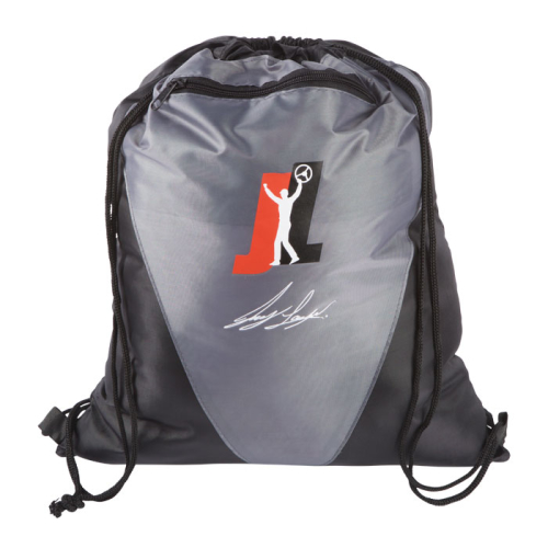 Logano-Drawstring-Bag