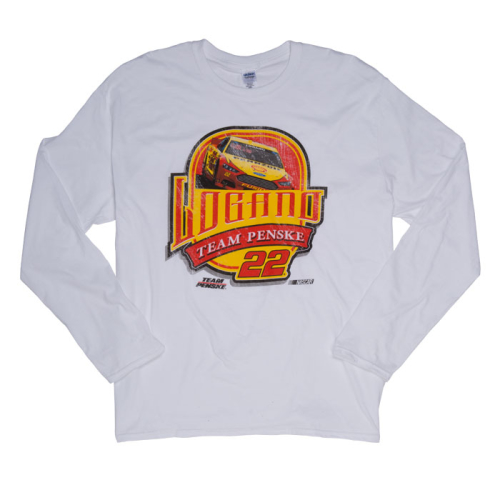 Logano-Long-Sleeve-Tee