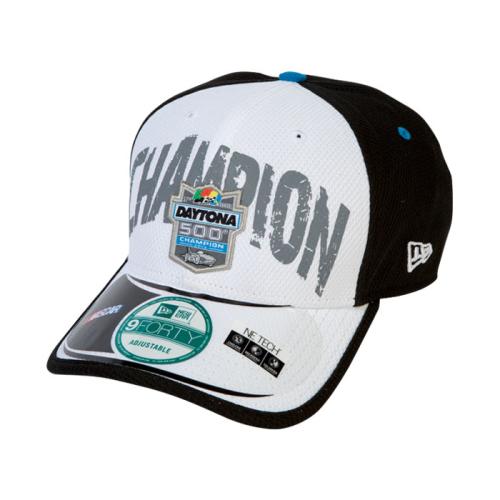 Daytona-500-Champion-Hat