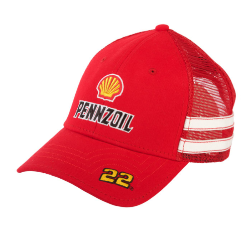Shell-Pit-Trucker-Hat