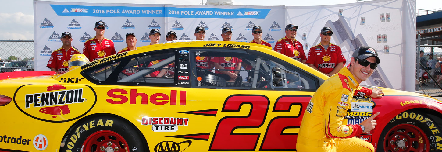 Featured Merchandise Archives - Page 30 of 68 - Joey Logano