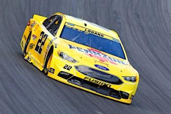 2016 NASCAR Charlotte