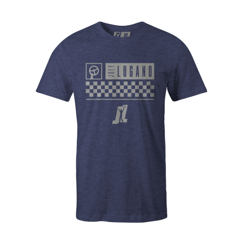 Logano-Heathered-Navy-JL-Checkered