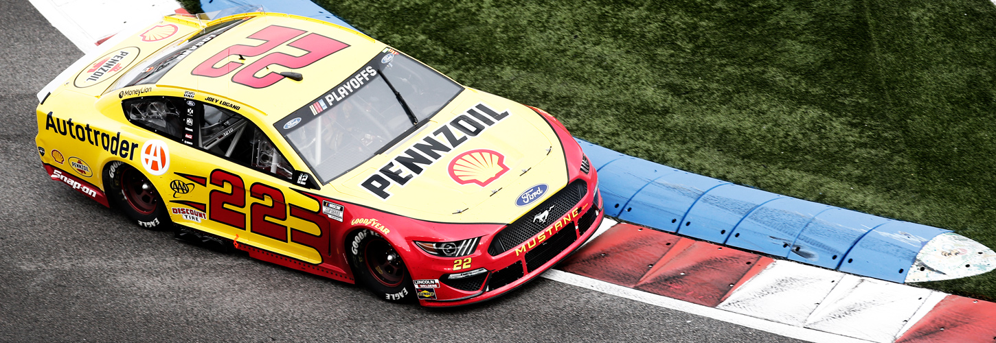 Roval-Banner