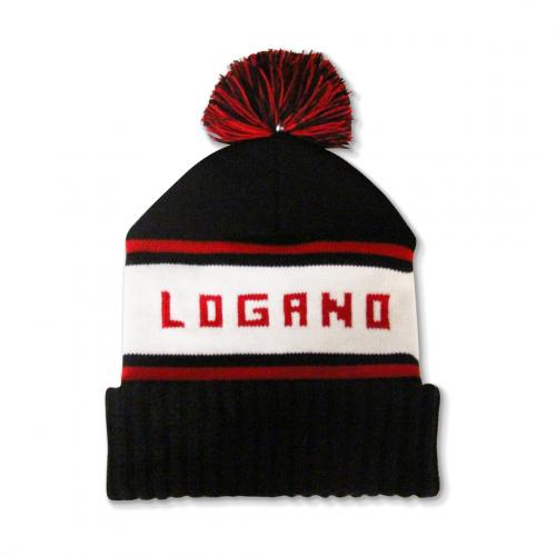 Logano-Toboggan